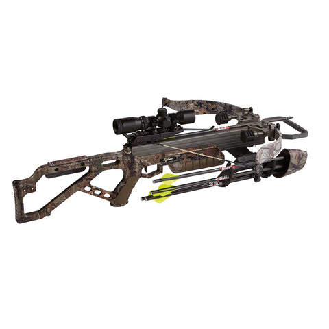Excalibur Micro 335 Crossbow Realtree Xtra