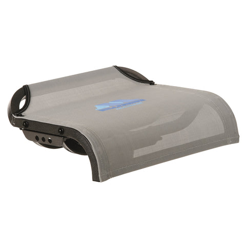 Millennium Treestands Millennium Casting Boat Seat B-200 Gray B-200-GY