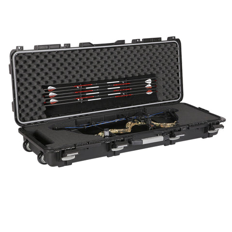 Plano MS Field Locker Compound Bow Case - Black