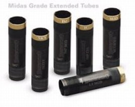 Browning Invector-Plus Midas Extended Choke Tube 12 Guage -Improved Cylinder 1130183