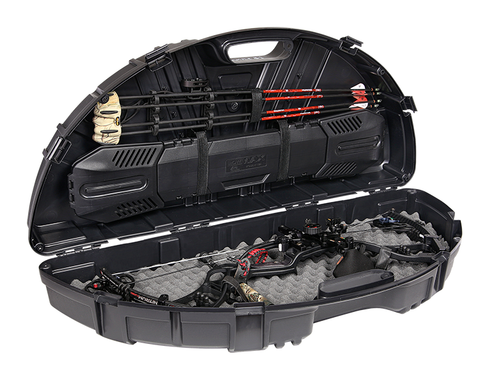 Plano Molding Company SE Pro 44 Bowcase w/Arrow Case Black