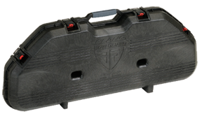 Plano Molding Company Bow Guard All Weather Bow Case Black