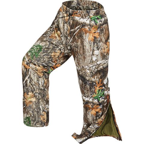 Arctic Shield Quiet Tech Pant Realtree Edge  X-Large 531200-804-050-19