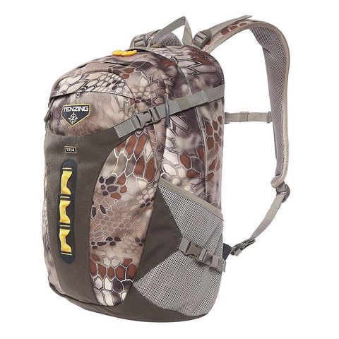 Tenzing TX 14 Day Pack - Kryptek Highlander 962241