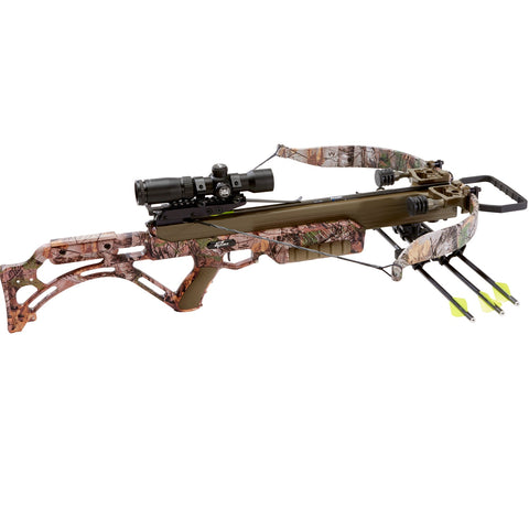 Excalibur Matrix Bulldog 380 Crossbow Package E95859