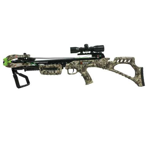 Killer Instinct KI 360 Crossbow Package 1088-K