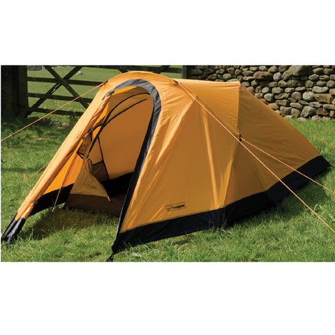 Snugpak Snugpak Journey Duo Tent - Sunburst Orange 96002