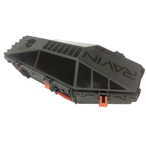 Ravin Crossbows Ravin Crossbow Hard Case - Black R182