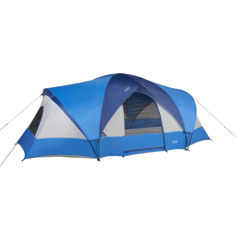 Wenzel Wenzel Great Basin 10 Person Tent - Blue 36499B