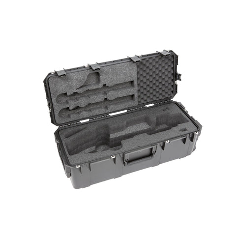 SKB SKB iSeries Ultimate Waterproof Crossbow Case 3i-3613-BXB