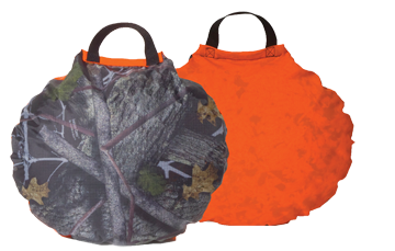 Nep Therm-A-Seat Heat-A-Seat Blaze/Invision Camo