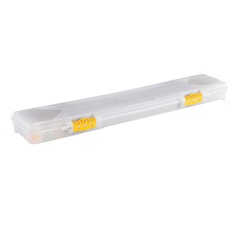 Plano BowmaxCompact Arrow Case - Clear Case