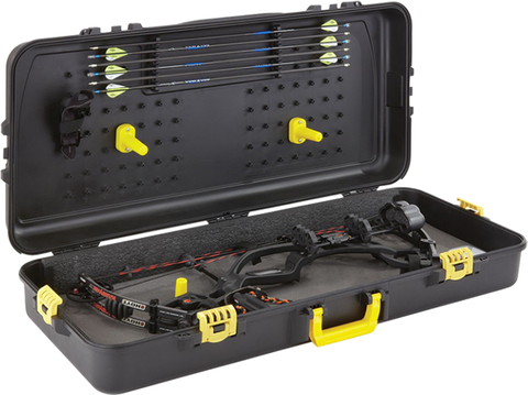Plano Molding Company Parallel Limb Bow Case