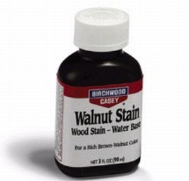 Birchwood Casey Walnut Gun Stock Wood Stain 3oz
