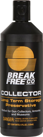 Break-Free Longer Term Gun Storage Outdoors Preservative 4 oz