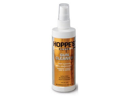 Hoppe's Elite Gun Cleaner 2 ounce Spray Bottle GC2