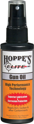 Hoppe's Elite Gun Oil 4 ounce Bottle GO4