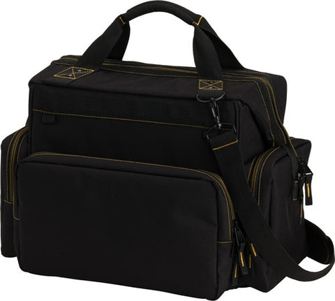 "Bg Range Bag W/Carry Strap 18""W X 12.5""H X 11""D Black 121095899"