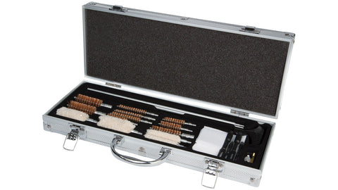 Hoppe's Universal Deluxe 26 Piece Gun Cleaning Accessory Kit UAC76