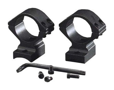 Browning 2 Piece Scope Mount System For 1 inch A-Bolt Shotguns 12307