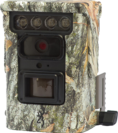 Prometheus Group Llc Browning Defender 850 20mp LR IR Flash Camera