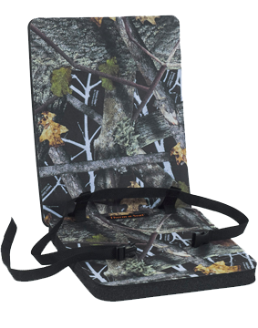 Nep Therm-A-Seat Folding Invision Camo