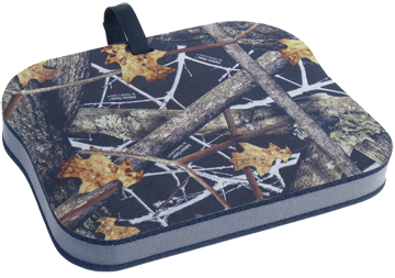 "Nep Therm-A-Seat Predator 1.5"" ThickEdge Camo"