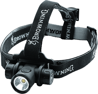 Browning Browning Black Label Tactical AA Headlamp