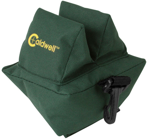Caldwell DeadShot Rear Shooting Rest Filled Bag 640721