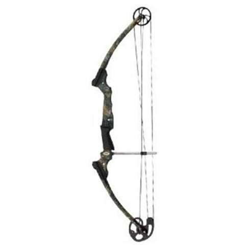 Genesis Original Lefthand Bow Lost Camo
