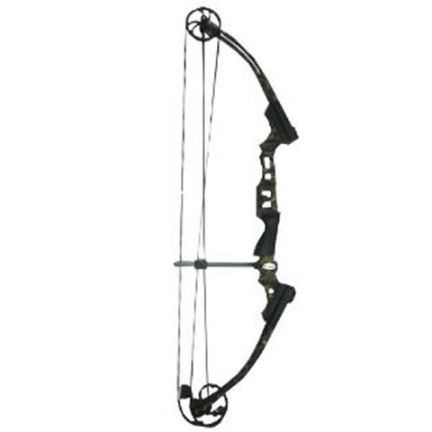 Genesis Mini Lefthand Bow Lost Camo