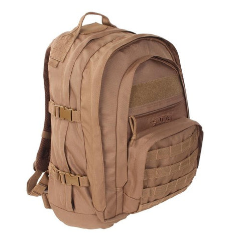 Sandpiper of California 3 Day Elite Backpack - Coyote Brown