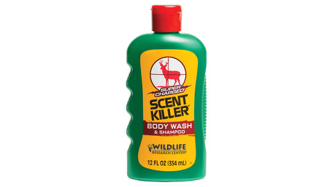 Wildlife Research Center Scent Killer Liquid-Soap 12 oz 540