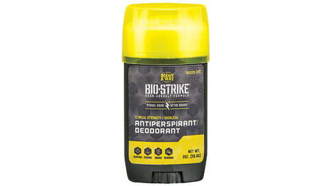 Hunters Specialties Antiperspirant Bio-Strike 2Oz. Stick Applicator 100025
