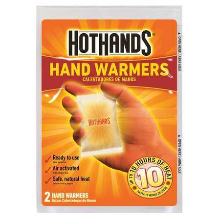 Hot Hands Hot Hands Hand Warmers 40 Count Box HH2
