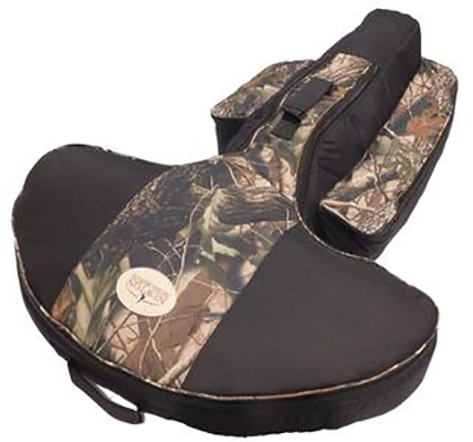 Newton Archery Outback Crossbow Case Camo/Black