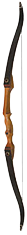 "Western Recreation Ind 18 Samick Spartan Takedown 60"" 40# Right Hand"