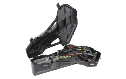 Plano Spire Compact Crossbow Case Black 113200