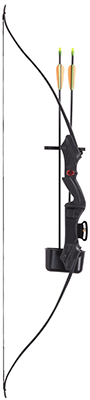 Crosman Corporation Sentinel Recurve Bow 20#