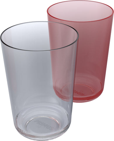Primus Drinking Glass Plastic - Grey