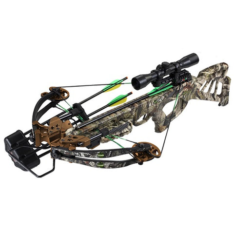 SA Sports Empire Beowulf Crossbow Package 360FPS - 611