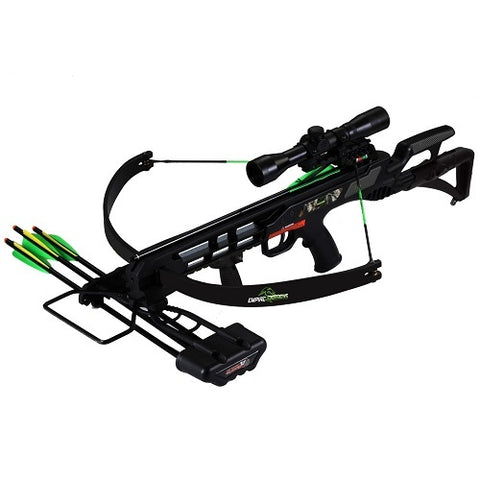 SA Sports Empire Terminator Recon - 175lb - 260 FPS - 613