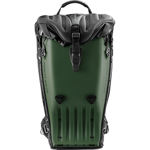 Point 65 Sweden Boblbee Gtx 25L Army Hardshell Backpack