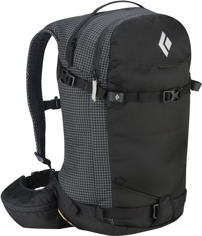 Black Diamond Dawn Patrol 32 M/L Black