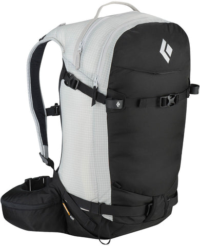 Black Diamond Dawn Patrol 32 M/L Black/White