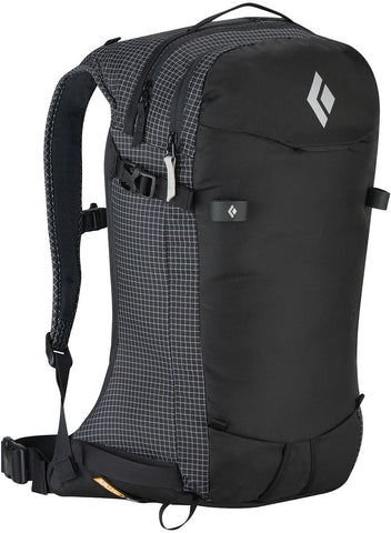 Black Diamond Dawn Patrol 25 M/L Black
