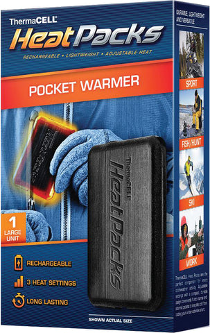 Thermacell Pocket Warmer 1 Pack