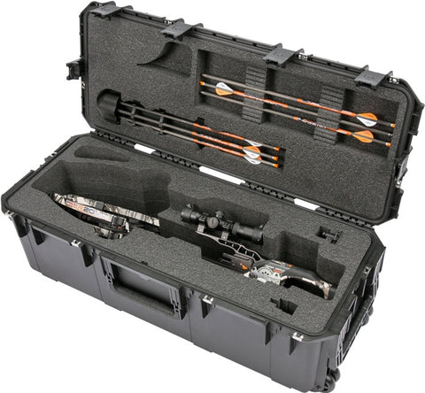 Skb Cases I Series Crossbow Case Black Ravin R9/10/15/20 3I3613Bxb