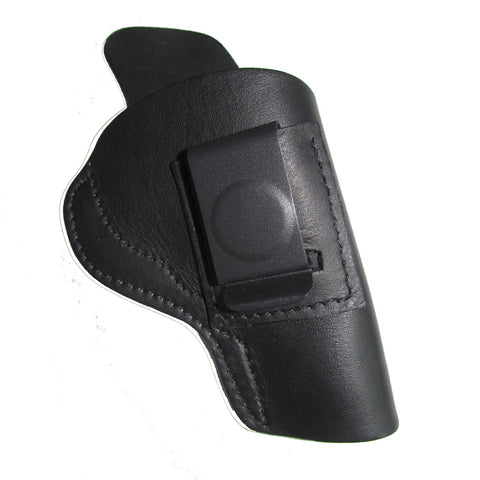 Tagua HK 45 Auto Compact Black / Right Hand Holster SOFTY-520