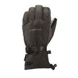 Seirus HWS Heatwave Accel Gloves Black/Charcoal